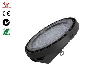 China Aluminium Led High Bay Fittings / 3000W High Bay Led Lights 5000h LED Lifetime distributor