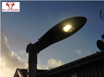 China 20W 30W 40W 50W 60W Outdoor LED STREET LIGHT WITH COB CHIP EFFICIENCY 90LM/W distributor