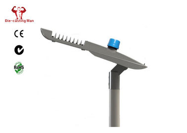 China 80W LED Street Light Fixtures 8000lm for Roadway Die casting Aluminium 120lm/w factory