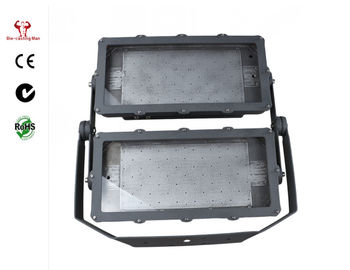 China Warm Nature Cool White Led Street Light Industrial Area High Power Flood lights 400W IP66 IK08 factory