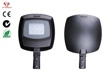 China High Bright 10 W 5700k Led Flood Light Fixture For Outside Areas factory